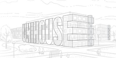 Unihouse will build holiday houses for the biggest tropical water park in Poland and Europe